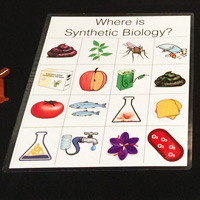 Where Is Synthetic Biology? kit